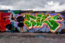 graffiti #9