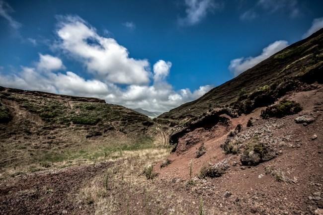 Follow and discover (Azores, São Miguel 2011)