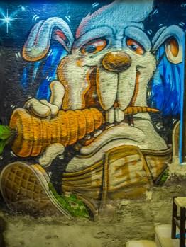 Street Art Istanbul #7 (Istanbul 2015)