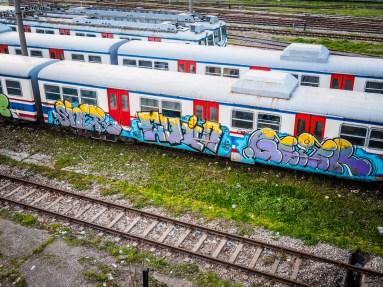 Street Art Istanbul #13 (Istanbul 2015)