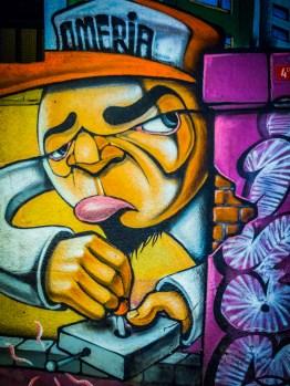 Street Art Istanbul #2 (Istanbul 2015)
