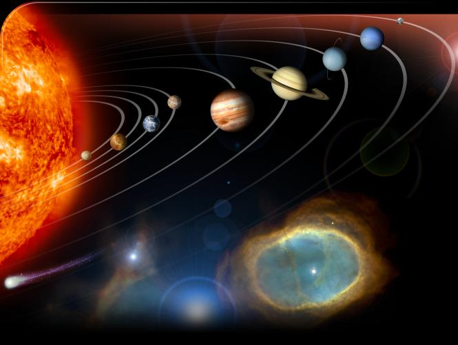 Kid Science Was Once My Favorite Subject I Used To Pay Extra Attention Space Related Lectures By That Time Nine Planets Solar System Taught