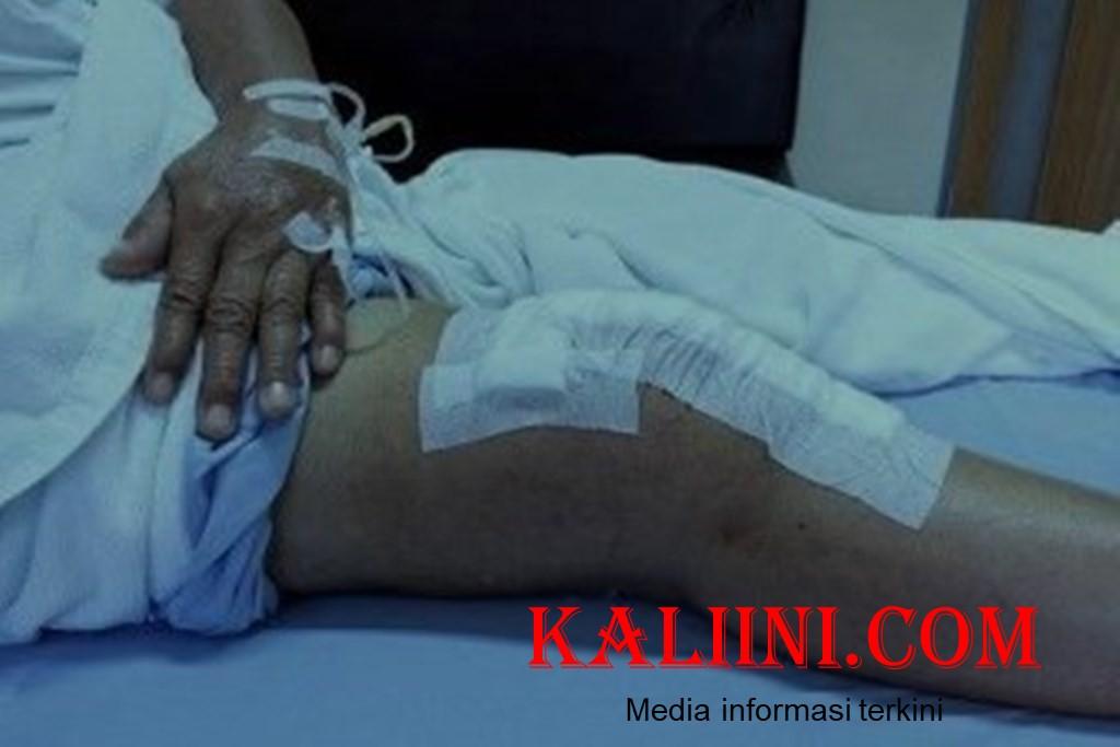 Operasi Penggantian Lutut