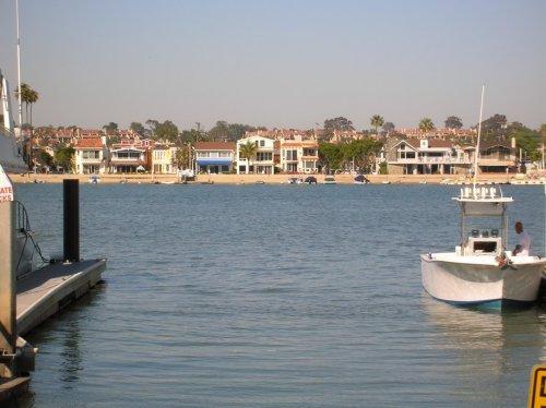 balboa canal