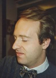 Charles at his 26th birthday.