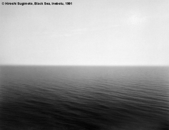 Time Exposed- #367 Black Sea, Inebolu 1991