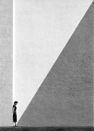 Fan, Ho, Approaching Shadow, 1954