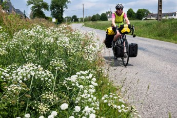 Cycling Brittany 2