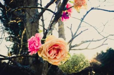 21-Oh My Flowers BTS