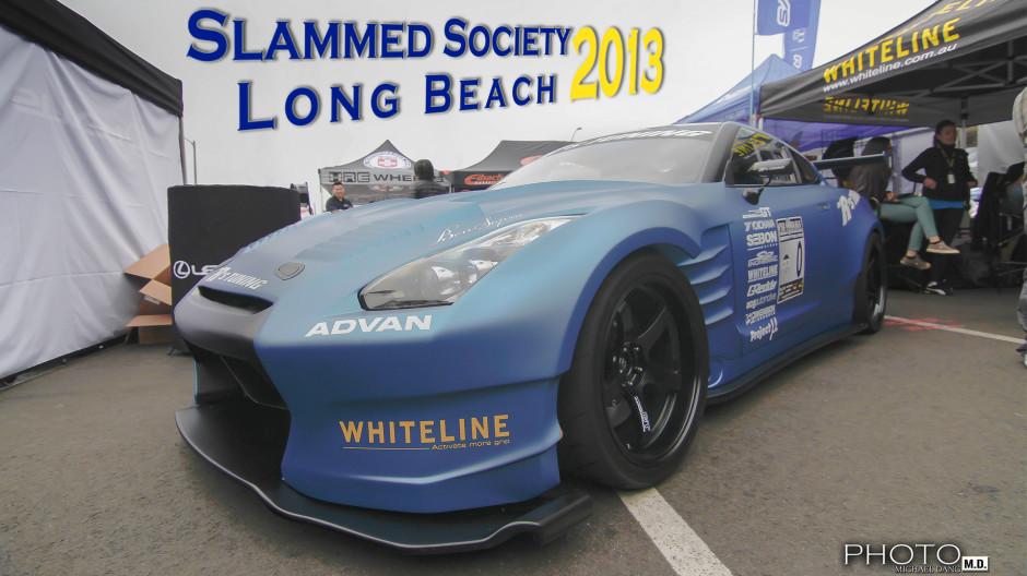 Slammed Society // Long Beach 2013 | PHOTO M.D.