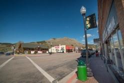 Main Street, Lava Hot Springs, Idaho