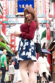 NATSUKO MISHIMA JV HD PICS