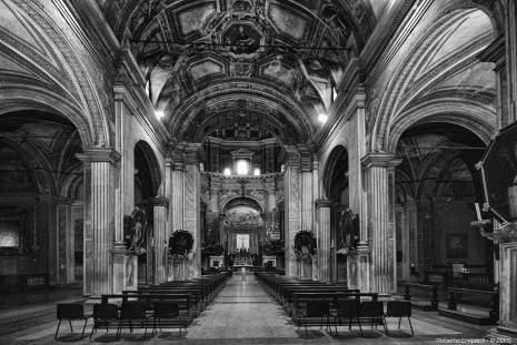 chiesa s maria della passione