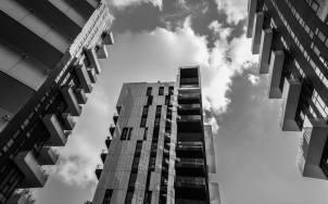 Cinzia Beatrice Stecca, Paesaggio urbano