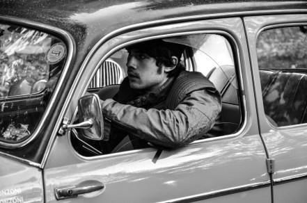 """Lamberto Morosini, cronaca fotografica del """"Circuito di Milano 2016"""" che si è svolto il 25 settembre 2016"""