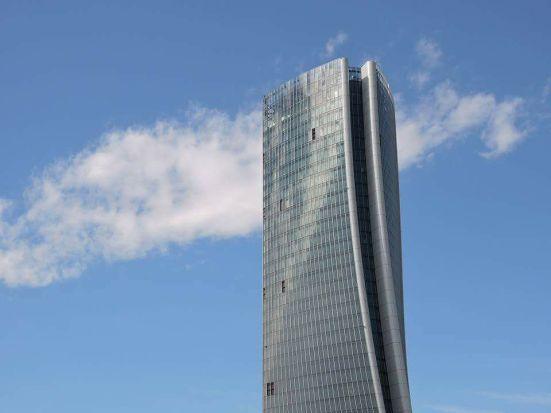Elena Bonagamba 027, Torre Hadid