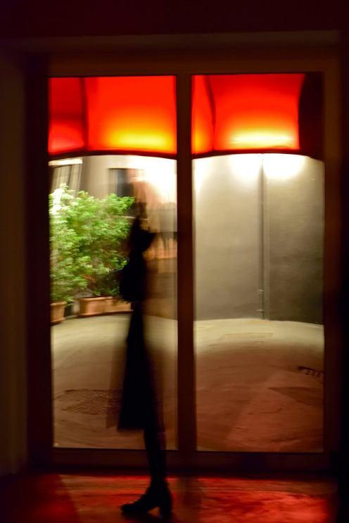 Isabella Nenci, Una notte ai Frigoriferi Milanesi 04