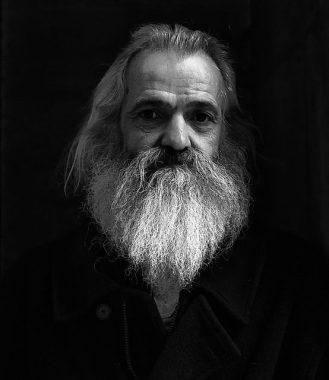 Marco Rilli 010, ritratto di Salvatore