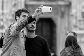 Nicola Claudio Palermo 026, to be yourselfie