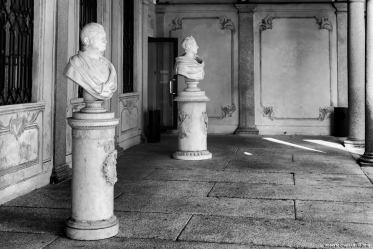 Roberto Crepaldi, Palazzo Morando