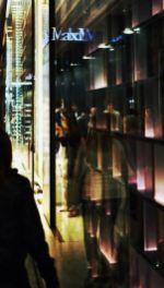 Vogue fashion night out, Milano