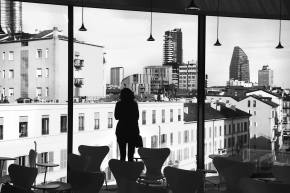 Andrea Cherchi 007, semplicemente Milano