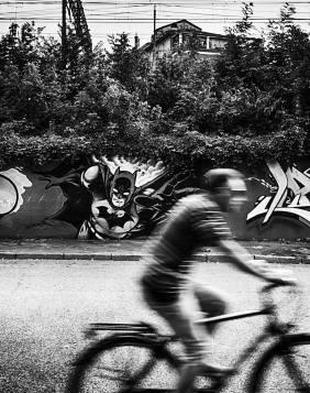 Andrea Mele 002, Graffiti e periferie Ortica, Bicocca, Sesto, Padova