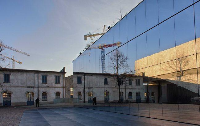 Andrea Mele 015, Milano Fondazione Prada
