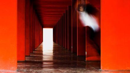 Carlo Dulla 003, frames dal video con Silvia Alfei