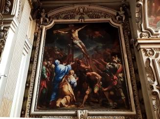 Corrado Formenti 008, Crocifissione, di Antonio Busca