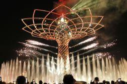 corrado formenti 19 fantastico albero della vita esplosione finale