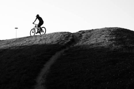 Cristina Bianchetti 011, On the edge