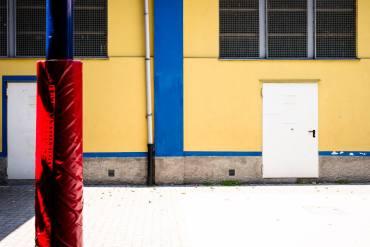 Emanuele Minetti 001, Milano in colours 2017