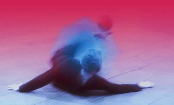 Francesca Giraudi 001, Il Pallone - L'artista di Strada