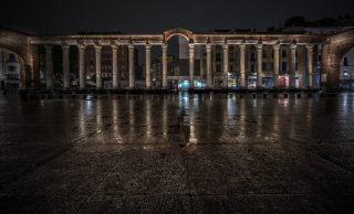 Francesco Falciola 007, vincitore del concorso fotografico promosso da Fondazione Forma e dedicato a Milano