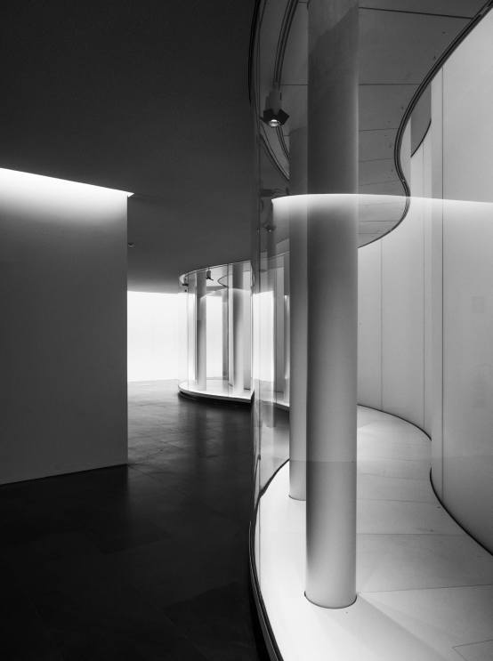 Gabriele Ghinelli 013, Mudec perspectives