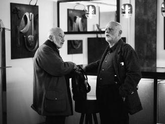 Gabriele Ghinelli 017, Zeus e l'Olimpo della fotografia a Milano