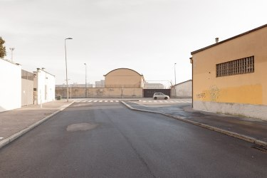 Giovanni Orlando 001, Milano, da qualche parte