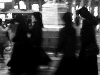 Giuliano Leone 014, Suore, Piazza Duomo, 2013