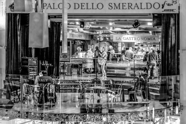Luigi Alloni 047, Eataly Milano