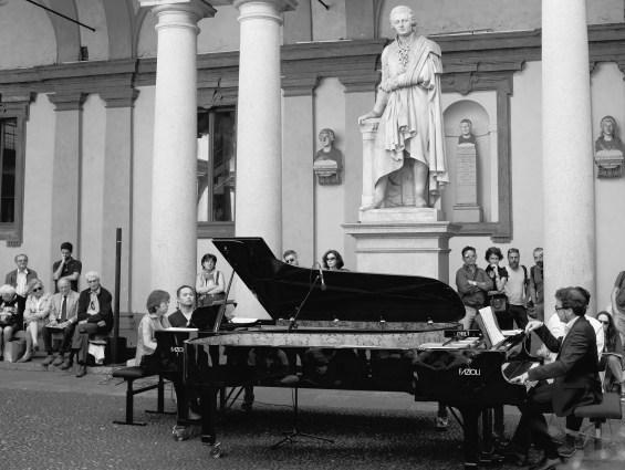 rachmaninov fantasie op 5 a due pianoforti