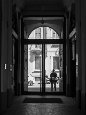 Raffaello Merli 008, A caccia di fantasmi a Milano