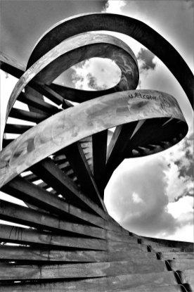Silvia Questore 013, Portello e City Life tra Architettura, Vita e Natura