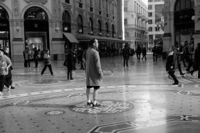 Enrico Nocito 006, MILANO FASHION 2016