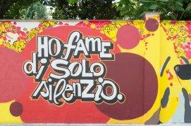 Michele De Fusco 044, omaggio ad Alda Merini