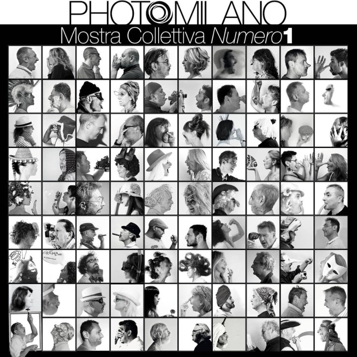 PhotoMilano mostra collettiva numero 1