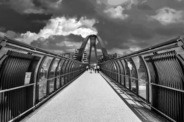 bridge portello milano