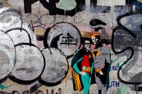 luca barovier 13 murale