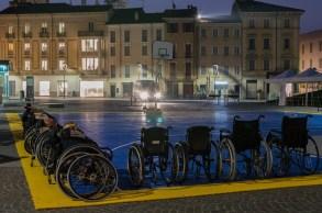 Gianfranco Bellini Prime luci-Ability_Day-Monza_15Ottobre2017 - Ph.Gianfranco Bellini-1