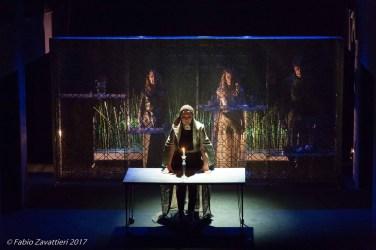 Fabio Zavattieri, 009, Teatro Franco Parenti